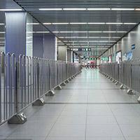 地铁|机场塑胶地板